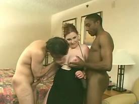 Fatty tasting white and black dicks